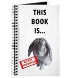 Bunny approved book