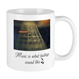Cool Sounds Mug