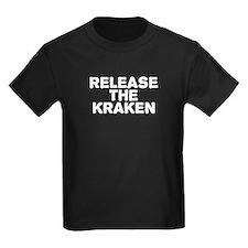 Release Kraken T