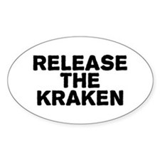 Release Kraken Decal