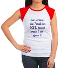 GCSE French T-Shirt