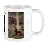 ArtzWithArtist Coffee Mug