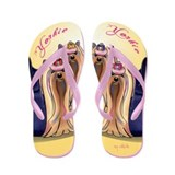Cute Catia Flip Flops
