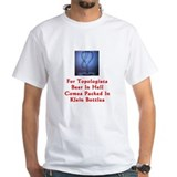 Topological Hell Shirt