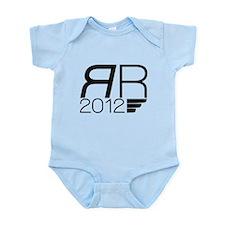 Romney 2012 Infant Bodysuit