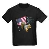United Squirrels of America T