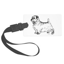 Norfolk_Terrier022.png Luggage Tag