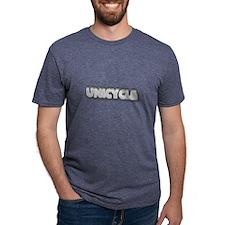 Taping Up T Shirt