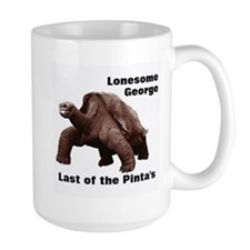 Lonesome George Mug