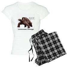 R.I.P. Lonesome George Pajamas