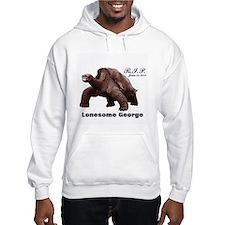 R.I.P. Lonesome George Hoodie