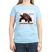 R.I.P. Lonesome George T-Shirt