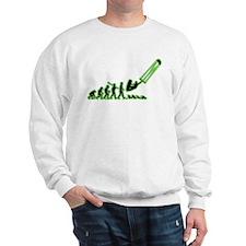 Kitesurfing Sweatshirt
