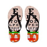 Eye Chart FF 7.PNG Flip Flops