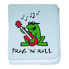 frog n roll 07-2011 E 3c.png baby blanket