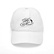 Set the Hook Fishing Fashion! Baseball Cap