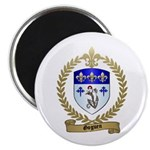 GOGUEN Family Crest Magnet