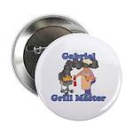 Grill Master Gabriel 2.25