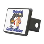 Grill Master Gabriel Rectangular Hitch Cover