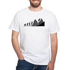 Mountain Biking Shirt