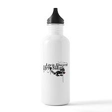 Low-Down Dirty Skunk Water Bottle