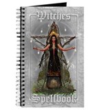 Witches Spellbook (White/Air)