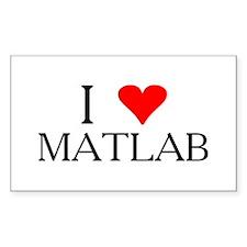 Matlab Rectangle Decal