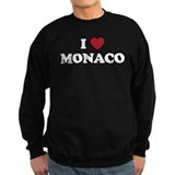 I Love Monaco Jumper Sweater