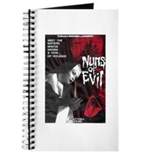 Nuns of Evil Journal