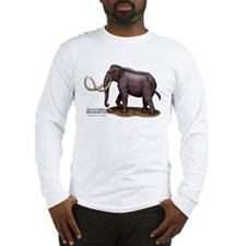Columbia Mammoth Long Sleeve T-Shirt
