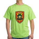 MAC SOG Green T-Shirt