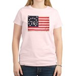 Flag of Bennington III.psd Women's Light T-Shirt