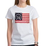 Flag of Bennington III.psd Women's T-Shirt