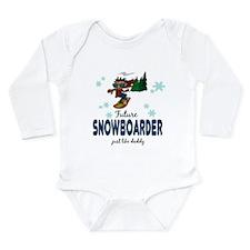 snow3 Body Suit