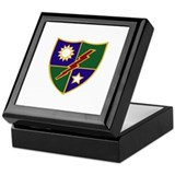 75th Infantry (Ranger) Regiment Keepsake Box
