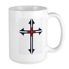 SOLDIER FOR CHRIST Mug