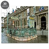 Paris No. 9 Puzzle