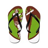 Arborist Tree Surgeon Trimmer Pruner Flip Flops