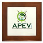 Framed Tile-APEV