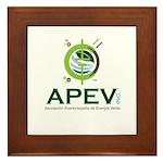 Framed Tile-APEV
