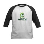 Kids Baseball Jersey Club APEV