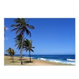 Puerto Rico Postcards (Package of 8)