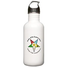 Eastern Star Water Bottle