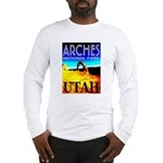 Arches National Park, Utah Long Sleeve T-Shirt