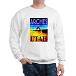 Arches National Park, Utah Sweatshirt