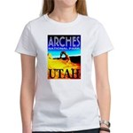 Arches National Park, Utah Women's T-Shirt
