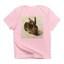 Albrecht Durer Young Hare Infant T-Shirt