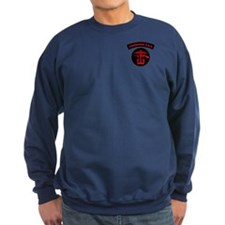 Commando S.B.S. Jumper Sweater