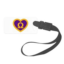 Que Sweet 1914 Luggage Tag