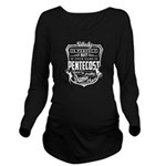 I Love Gongs (Black) Organic Women's T-Shirt